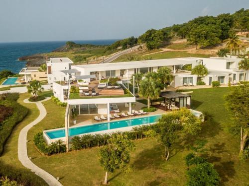 Cap El Limon Luxury Villas