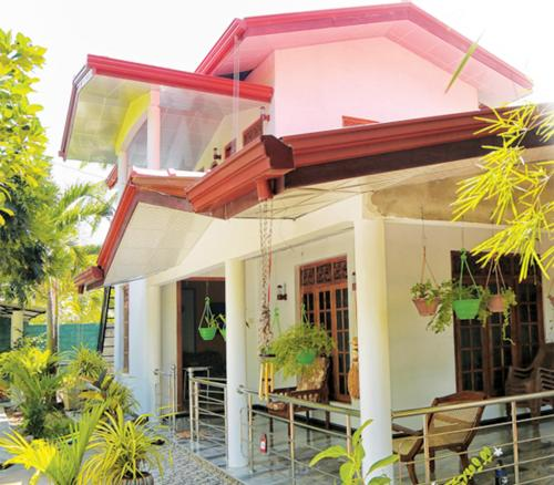 Methvidu Home Stay