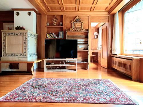 Supermountainski Cortina - Apartment - Cortina d`Ampezzo