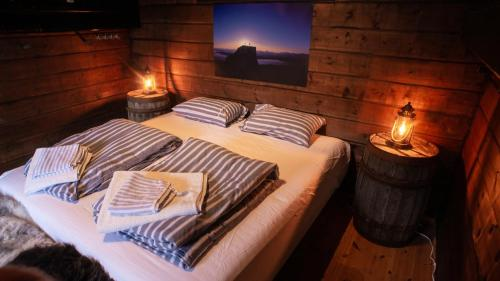 Narvik Mountain Lodge - Hotel - Narvik