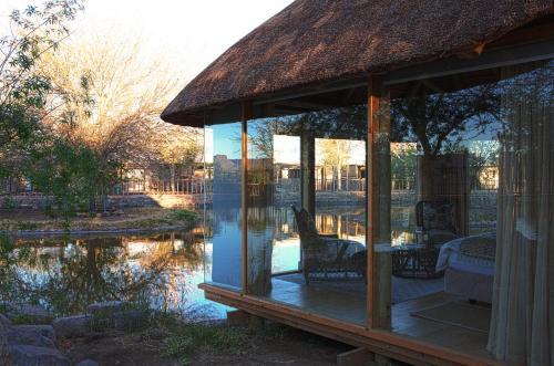 Фото отеля Norotshama River Resort