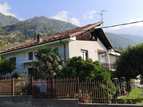 La Casa Dei Nonni - Apartment - Bussoleno