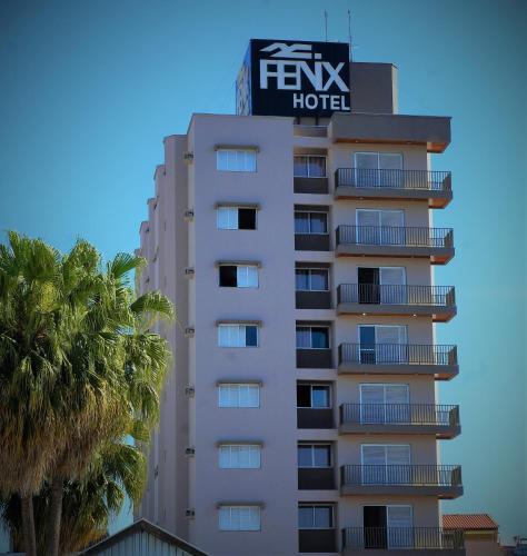 . Fenix Hotel Pouso Alegre