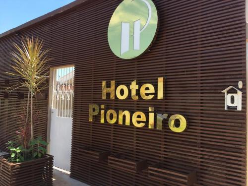 Pousada Hotel Pioneiro