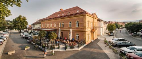 . Hotel Vila Pohorje