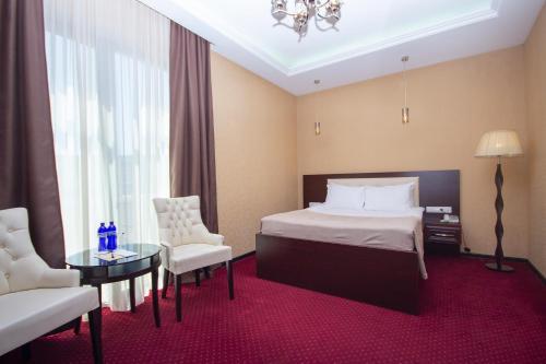 Фото отеля Marionn Hotel