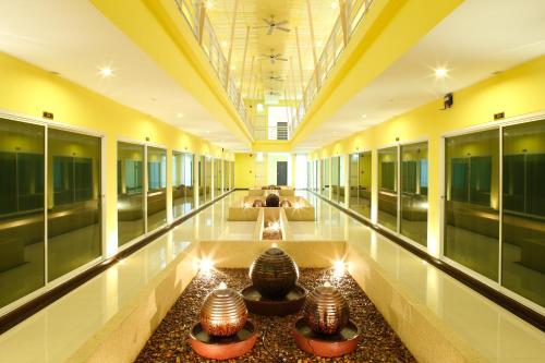 Qiu Hotel Sukhumvit photo 2