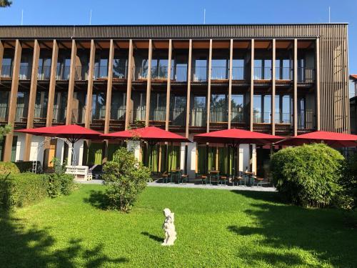. Gasthof-Hotel Höhensteiger