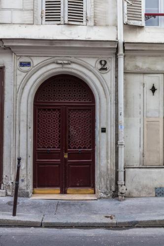 séjour Haut Marais - Hôtel - Paris