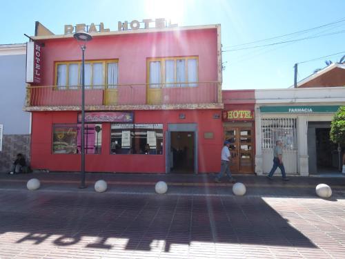 . Hotel Real Vallenar