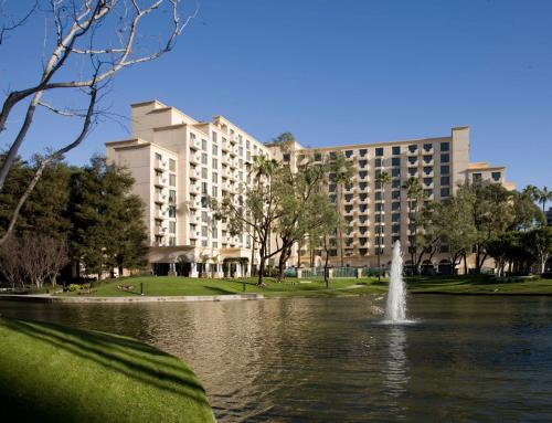 Costa Mesa Marriott - Costa Mesa, CA 92626