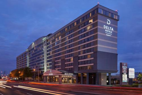 Delta Hotels by Marriott Toronto Airport & Conference Centre - Toronto