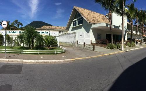 . Hotel Areia Dourada