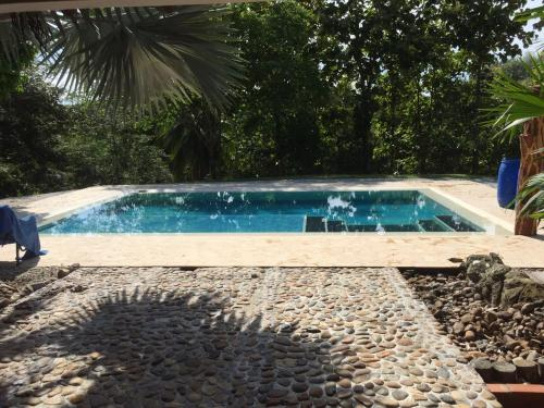 Villa con piscina privada (Villa with Private Pool)