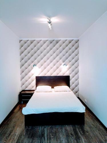 . Apartments on 50 let VLKSM 18