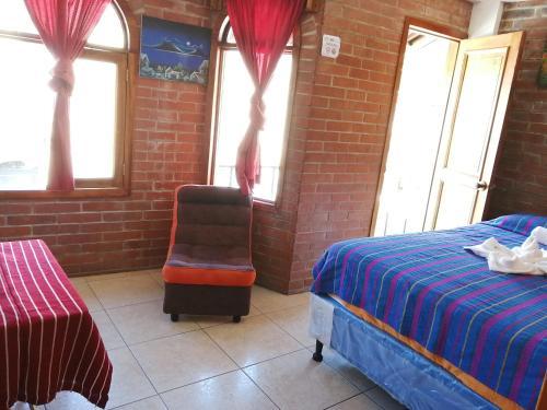 Chapines Hostel, Panajachel
