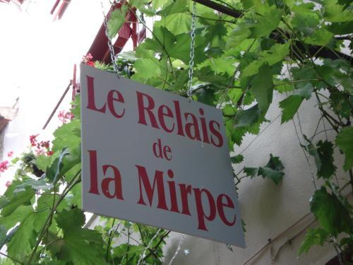 HotelLe Relais de La Myrpe