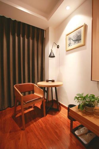 . Metropolo Jinjiang Hotels Datong Dongxin Plaza