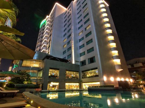 Evergreen Laurel Hotel - Taichung