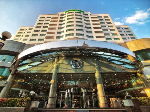 Evergreen Laurel Hotel - Taichung