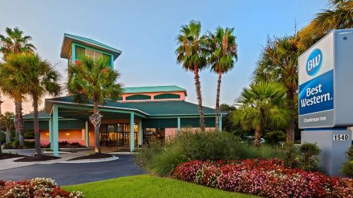 Best Western Charleston Inn