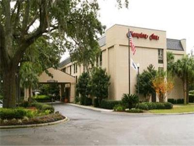 Hampton Inn Beaufort