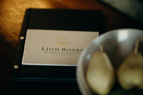 Foto - Singa Lodge - Lion Roars Hotels & Lodges