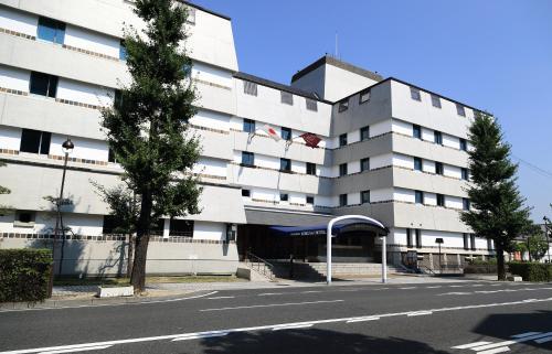 Kurashiki Kokusai Hotel - Kurashiki