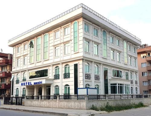 . BEKSİTİ HOTEL
