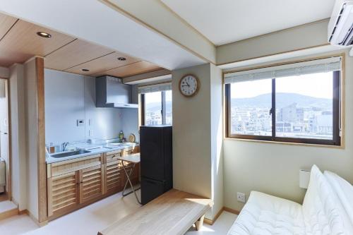 Private Residence Kyoto Sakura