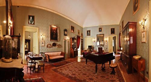 . Casa Barone Agnello