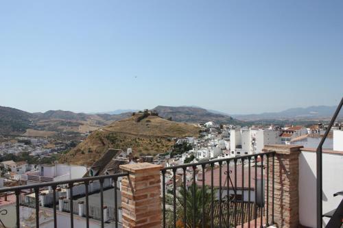 Accommodation in Álora