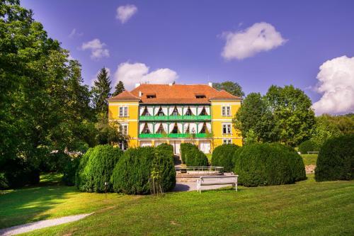 Zabola Estate   Transylvania