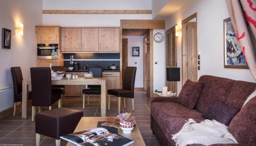 CGH Résidences & Spas Le Lodge des Neiges - Hotel - Tignes