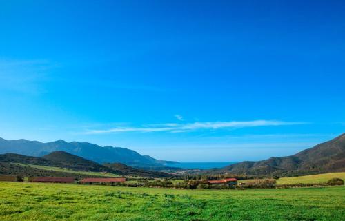 . Agriturismo Il Ginepro
