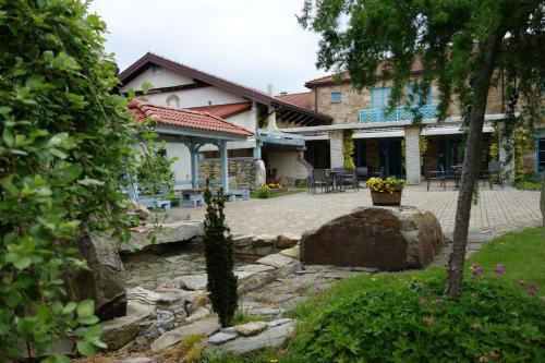 . Hotel Cyprus