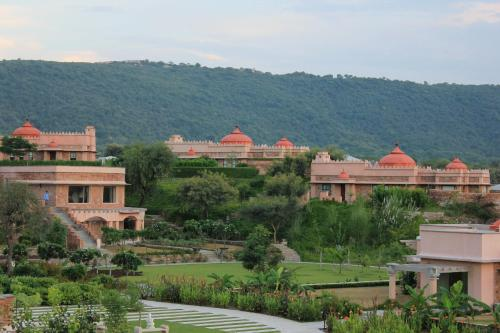 Photo of 16 Luxurious Properties In Rajasthan That Will Make You Feel Like Royalty