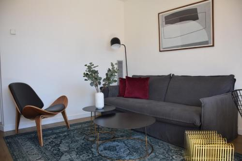 Uma Suites Metropolitan