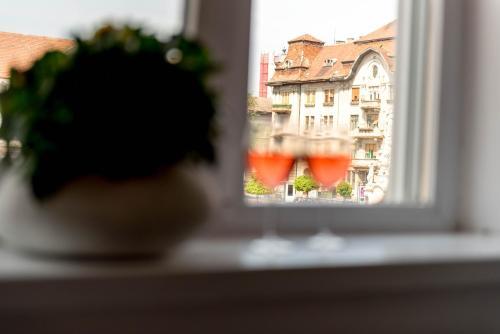 Central Premium Suites - Liberty Square, Timisoara