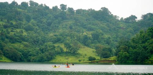Igatpuri Camping and Watersports - Treks and Trails, Palghar