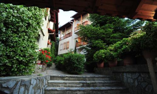 . Guesthouse Papanikolaou