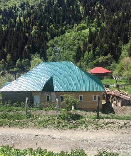 Accommodation in Lalkhori