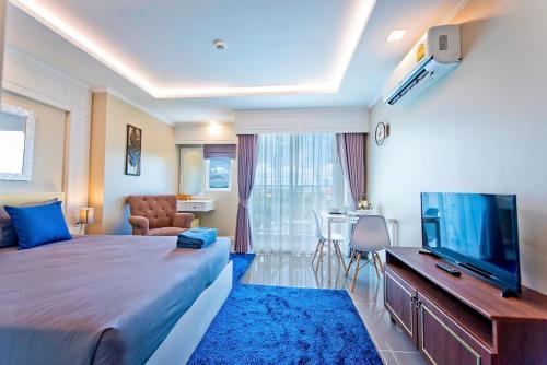 FANCY STUDIO for Rent in Orient Resort & Spa