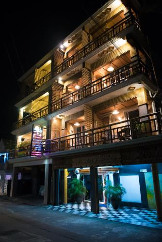 . 3Ds International Tourist Home