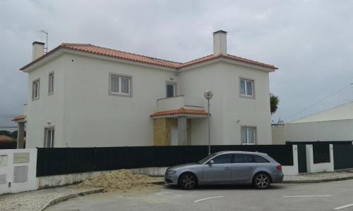 Casa Machado, Pension in Sesimbra