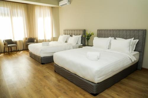 . Teryan Pushkin Apart Hotel