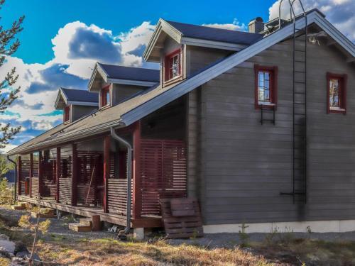 Holiday Home Villa hytönen 2