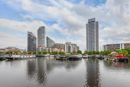 Picture of Exec Apartments - London Canary Wharf
