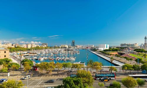 H10 Port Vell 4* Sup photo 21