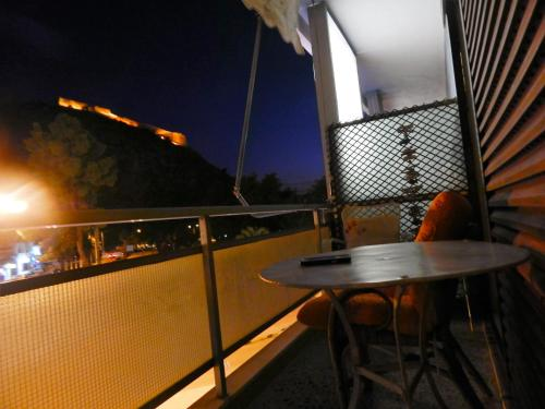 Convenient apartment in the center of the city!, 21100 Nafplio